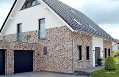 WIESMOOR kohle-weiß, kohle-weiß – Röben Tonbaustoffe GmbH