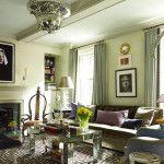 Robert Passal's Interiors Are Designated Hits | 1stdibs Introspective