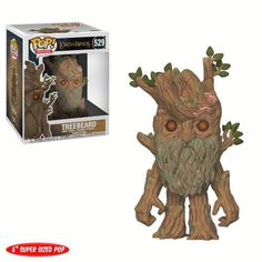 Funko pop. Lord of the Rings. Treebeard.