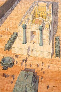 Israel / Palestine - jeanclaudegolvin.com