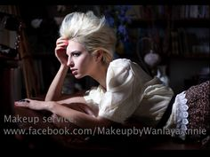 Makeup service by WanlayaAnnie