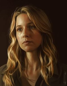Alona Tal as Jo Harvelle on Supernatural. It was a tragedy that they killed off her character. Jo Supernatural, Supernatural Drawings, Supernatural Outfits, Alona Tal, Jo Harvelle, Jessica Stroup, Destiel, Jensen Ackles, Superwholock