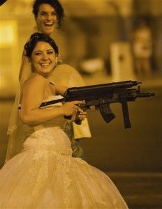 Romanian Wedding Tradition