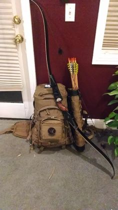 Tactical Arrow Quiver arrived (:Tap The LINK NOW:) We provide the best essential unique equipment and gear for active duty American patriotic military branches, well strategic selected.We love tactical American gear Archery Quiver, Archery Gear, Arrow Quiver, Archery Bows, Archery Hunting, Hunting Gear, Bow Hunting, Quail Hunting, Survival Shelter