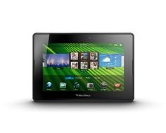 Blackberry Playbook - Tablet - 64 Gb - 7 Tft 1024 X 600 - Rear Camera Front Camera - Wi-fi Bluetooth by Research In Motion - Computer Mods UK