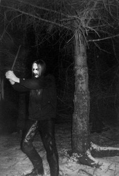 Fimbul (black metal band)