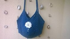 REJAdekor / Summer Bag ...modrá