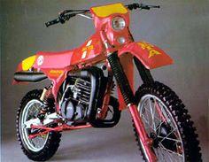 BETA 350 GS 1983