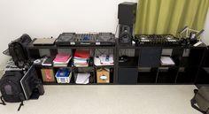 Updated setup