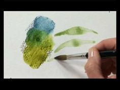 Derwent Graphitint Pencils - YouTube