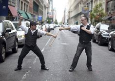 "Bartitsu is an eclectic martial art and self-defence method originally developed in England during the years 1898–1902. In 1903, it was immortalised (as ""baritsu"") by Sir Arthur Conan Doyle, author of the Sherlock Holmes mystery stories. Although dormant throughout most of the 20th century, bartitsu has been experiencing a revival since 2002. Download nextbelt on App Store and run your dojo on-the-go http://thenextbelt.com/fb.html"