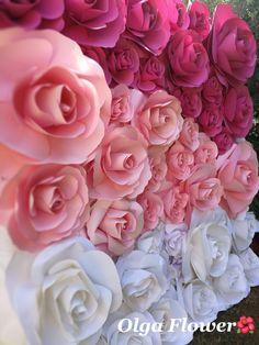 Even a white rose has a black shadow whiterose white paper whiterose white paper papercraft walldecor wallpaper flowers bigflowers newspaper preparation new pinteres mightylinksfo