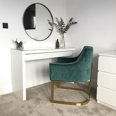 Bedroom Instagram Home Interior Interiors Scandi Boho Reno Renovation  Bedroom Design Inspo Dressing Room Dressing Table