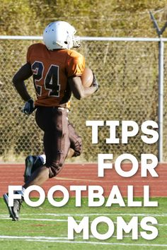Are you ready for some football? Here are some great tips for football moms that you need to save. They will make your life much easier. Football Moms, Sports Mom, Mom Hacks, Self Confidence, Football Helmets, Parenting, Make It Yourself, Boys, Life