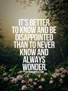 it's better..