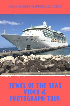 Jewel of the Seas Tour Photo and Video Walk Through. Jewel of the Seas is a Radiance Class cruise ship from Royal Caribbean. The photo and video was taken in April 2017