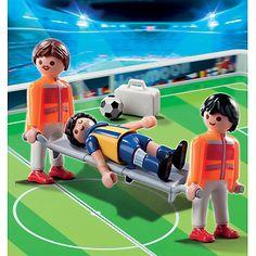 Playmobil Sports & Action: EHBO-Team (4727)