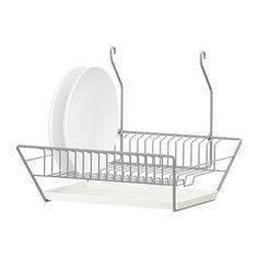 BYGEL Opvaskestativ  - IKEA