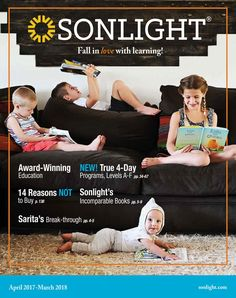 2017 Sonlight Curriculum catalog • download a PDF instantly or request a print copy via mail • Christian homeschool curriculum • literature-based curriculum