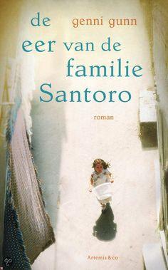 Genni Gunn - De eer van de familie Santoro - 2012