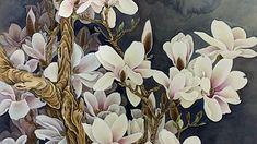 화가의 아틀리에 Painting, Painting Art, Paintings, Painted Canvas, Drawings
