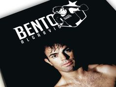 Imagem Corporativa de Bento Algarvio Campeão Mundial Hispânico de Boxe