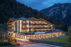 40 Beautiful Places To Visit Once In A Lifetime Wellness Hotel Tirol, Wellness Spa, 100 M2, Floating, Once In A Lifetime, Beautiful Places To Visit, Most Beautiful Women, Mansions, World