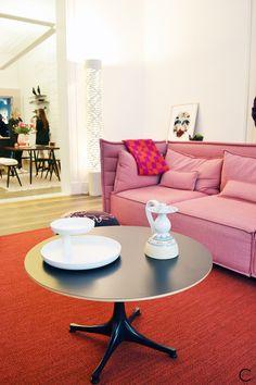 Vitra Design Kwartier Den Haag Studio van t Wout