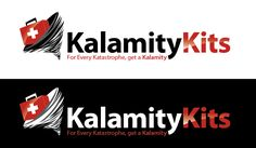 Create the next logo for Kalamity Kits by tlp4