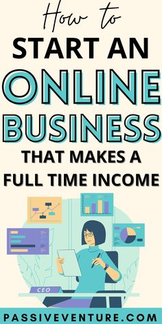 Wondering how to start your own business? Looking for business ideas, business tip, business plan, & more inspiration? Learn how to start a business from home, marketing your business, and how to brand your business with our free guide. Also discover the best business ideas and side ideas to earn passive income online, home business tips, & small business tips. Learn how to turn work from home jobs into your own home business. The ultimate guide for starting your own business from home. Small Business From Home, Start A Business From Home, Starting Your Own Business, Work From Home Jobs, Best Business Ideas, Business Planning, Business Tips, Online Business, Best Home Business