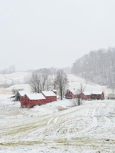 Vermont Christmas