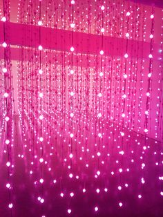Squidsoup at Japanese light festival