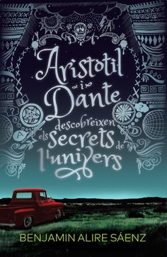 Aristotle and Dante Discover the Secrets of the Universe PDF By:Benjamin Alire Saenz Published on by Simon and Schuster Fifteen-y. I Love Books, Good Books, Books To Read, Haruki Murakami, George Orwell, Henry David Thoreau, Neil Gaiman, Secrets Of The Universe, The Secret History