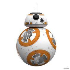 Droïd BB-8 Star Wars Sphero_1
