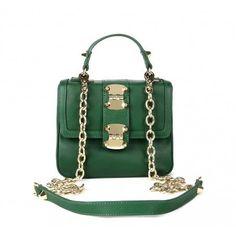 Sole Society Natalya Mini Hinge Bag
