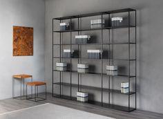 EASY IRONY design: Maurizio Peregalli 2015