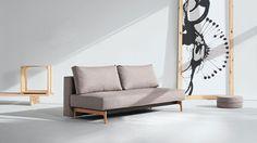 TRYM sofa z funkcją spania / rozkładana INNOVATION