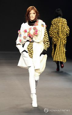 Busan F/W 2012 Collection