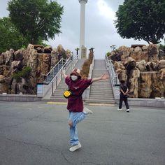 2ne1 Dara, Sandara Park, Twitter Update, Kpop, Instagram Posts