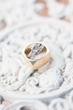 Wedding Bands for Women - Unique Engagement Rings | Wedding Planning, Ideas & Etiquette | Bridal Guide Magazine