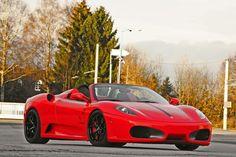 Ferrari f wallpaper widescreen