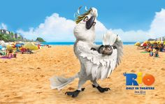 Watch Streaming HD Rio, starring Jesse Eisenberg, Anne Hathaway, George Lopez, Karen Disher. When Blu, a domesticated macaw from small-town Minnesota, meets the fiercely independent Jewel, he takes off on an adventure to Rio de Janeiro with this bird of his dreams. #Animation #Adventure #Comedy #Family #Musical http://play.theatrr.com/play.php?movie=1436562