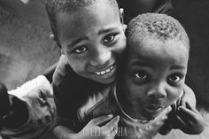 """Photo """"MozambiqueSmiles"""" by EllieNeely"""