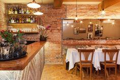 Restaurante Più (Foto: Divulgação)