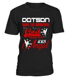 DOTSON  #birthday #october #shirt #gift #ideas #photo #image #gift #costume #crazy #dota #game #dota2 #zeushero