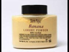 Where to Buy Ben Nye Banana Powder - Ben Nye Banana Powder Cheap Price