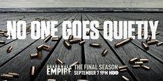 TV News Wrap Up: 'Boardwalk Empire' Final Season Trailer, 'The Flash' & Mandalay, Bourbon, The Flash Season 1, Empire Season, Boardwalk Empire, Keys Art, New Trailers, Dancing With The Stars, Best Tv