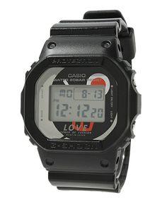 bpr BEAMS(ビーピーアール)のG-SHOCK / ラブパワーオブファッション WATCH(腕時計)|ブラック