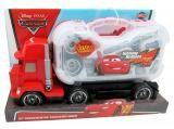 Kit Ferramentas Caminhão Mack com Maleta - Carros Disney Toyng