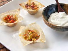 Muffin Tin Recipes - Ideas for Recipes in a Muffin Tin - Redbook